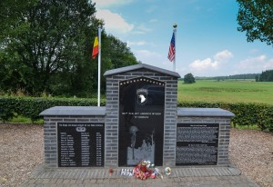 506th PIR 101st Memorial
