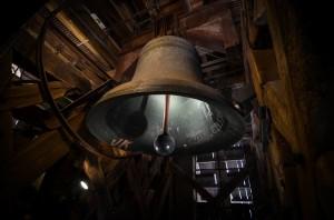 Bell @ St. Johns