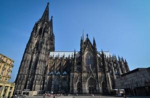 Koln Cathedral 1