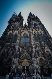 Koln Cathedral 2