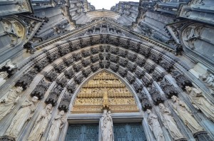 Koln Cathedral 3
