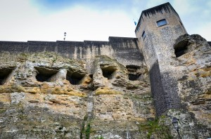 Luxembourg Fortification