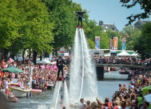 Amsterdam Pride  1