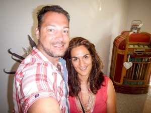 Farah & Ramon